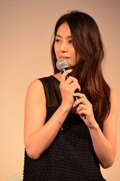 井川遥1 | au2012sp_15.jpg | 日刊SPA!