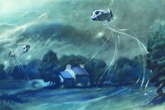 jose segrelles war of the worlds - Google Search