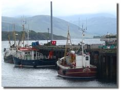 Ullapool is a small and important town on the north west coast of Scotland, it is situated within 2 hrs drive from Inverness