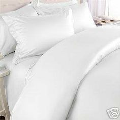 1200 Thread Count 4pc KING SIZE Egyptian Bed Sheet Set,Deep Pocket, WHITE by JS SANDERS COLLECTION. $25.74. KING set includes flat sheet, fitted sheet, and standard pillowcases. 102-by-105-inch flat sheet; 78-by-80-inch fitted sheet; 20-by-40-inch pillowcases. Elastic around fitted sheet - Deep Pocket up to 16-inch mattresses. Made Of High Quality 100% microfiber Grains; machine washable. Enjoy a cool and comfortable night's sleep with exceptionally thin breathable she...