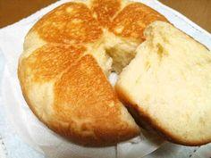 フライパンで☆ふんわり甘いちぎりパンの画像