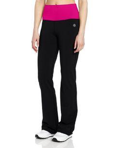 TOPSELLER! Zumba Fitness LLC Women's Delight Z-Pant $15.94