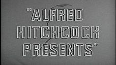 Short stories framed by Alfred Hitchcock's sardonic narrative and featuring classic and upcoming stars. Great entertainment.