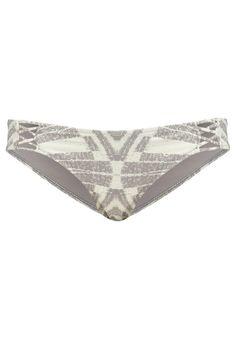 #Rip #Curl #SOLSTICE #LUXE #BikiniHose #grey für #Damen