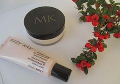 Mary Kay - Primer pod make-up & transparentný púder - KAMzaKRÁSOU.sk