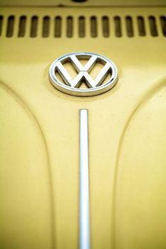 VW Beetle Logo by Fxgeek On Flickr.......