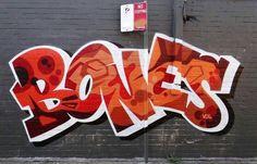Classy piece by BONES