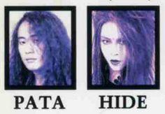 Hideto Matsumoto (hide X Japan) =Life Of A Shooting Star =: RUSTY NAIL and X Japan Anime    On July 10, 1994, ...