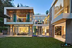 Luxury Residence – 1307 Sierra Alta Way, Los Angeles, CA | The Pinnacle List