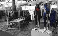 Messe-Termine Update: Sommerkollektion 2019 jetzt auch bei TRANOÏ Trade Show, Vienna, Summer Collection, Wardrobe Rack, Fashion Brand, Fashion Branding