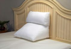 10-In-1 Flip Pillow @ Sharper Image