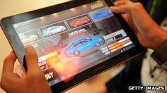 Apple loses UK tablet appeal versus Samsung