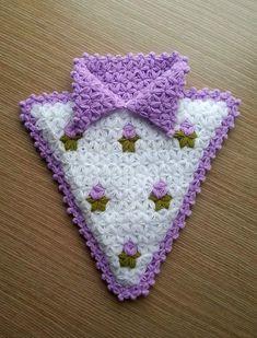 Yeni Lif Örneği  #örgü #lif #crochet