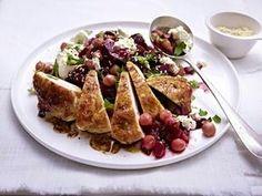 Schnelle Leichte Sommerküche Ofentomaten Mit Hähnchen : Die 58 besten bilder von hauptspeisen fleisch