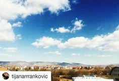 Clear #sky of Niš. More info about Niš on https://www.wheretoserbia.com #wheretoserbia #Serbia #Travel #Holidays #Trip #Wanderlust #Traveling #Travelling #Traveler #Travels #Travelphotography #cloud #cloudporn #skyline #skyporn #Travelpic #Travelblogger #Traveller #Traveltheworld #Travelblog #Travelbug #Travelpics #Travelphoto #Traveldiaries #Traveladdict #Travelstoke #TravelLife #Travelgram #Travelingram