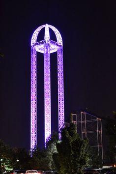 The best amusement park ever cedar point <3