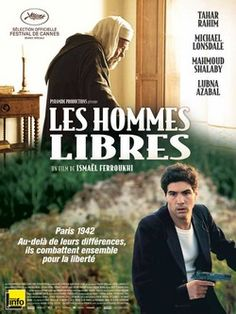 Free Men (2012)