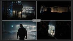 Silhouettes - Visual Themes in Prisoners (Denis Villeneuve, 2013) Cinematography: Roger Deakins