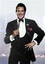 Las Vegas....Wayne Newton