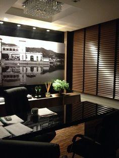 decoração escritório de advocacia moderno - Pesquisa Google