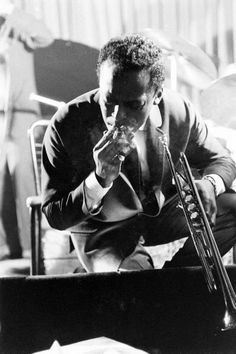 """Miles Davis 