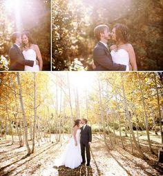 Colorado Mountain Wedding in Steamboat Springs on COUTUREcolorado