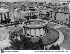 rotonda 1954