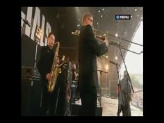 The Specials - Friday Night, Saturday Morning and Man at C&A  (Glastonbu...