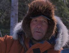 """Discovery Channel's new show """"Yukon Men"""" takes a look at how the people of Tanana, Alaska, an isolated town with a population of about 250, survive the region's extreme winters. (Discovery Channel)    I've been watching this show nonstop."""