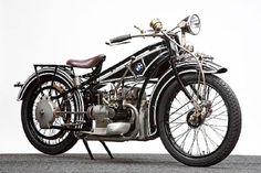 1924 BMW R32