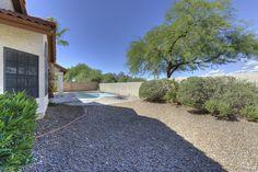 Mountainview Ranch Scottsdale Arizona-   Spacious Backyard