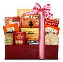 Alder Creek Traditional Gourmet Gift Basket