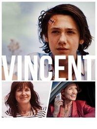VINCENT CAST: ALEXANDRA LAMY, GEERT VAN RAMPELBERG Van Rijckeghem, Jean-Claude, DVD