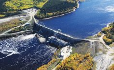 Powering our future with northern Ontario s waterways