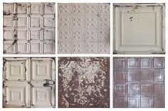 Mirrors Made From Tin Ceiling Tiles Rent Direct Com