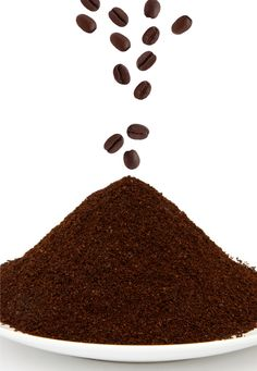 This facial scrub uses coffee grounds, cocoa powder, honey and oil and leaves your skin brightened and dewy.