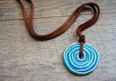 Bildresultat för ceramic necklace