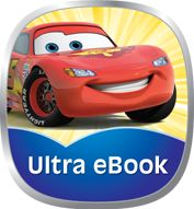 Disney·Pixar Cars 2 Ultra eBook | LeapFrog LeapPad