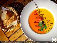 Einfache Paprikasuppe, ein sehr schönes Rezept aus der Kategorie Vegetarisch. Bewertungen: 24. Durchschnitt: Ø 4,4.