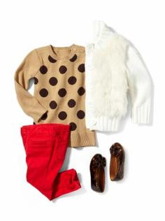 Baby Clothing: Toddler Girl Clothing: We Outfits | Gap