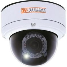 DIGITAL WATCHDOG DWCIV3377WTIR Digital Vandal Resistant Dome Camera. Digital Watchdog DWC-iV3377WTIR Digital Vandal Resistant Dome Camera, Infinity Series, High Res 560 Lines, 1/3 Inch Sony Super II HAD CCD Chip, Omni-Focus 2.9~8.5mm 3X Motorized Zoom, Wide Dynamic Range, Star-Light 3D-DNR (Digital Noise Reduction), Highlight Masking Exposure (HME), True Day & Night, IR LED (100'), easy to navigate drop down menu, OSD Joystick, Low Power Consumption, POE & Dual Voltage, AGC, BLC, AWB, 5 Year…