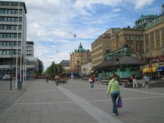 finland vaasa | Vaasa, Finland | Flickr - Photo Sharing! Native Country, Baltic Sea, Helsinki, West Coast, Cities, Street View, Houses, Interiors, Explore