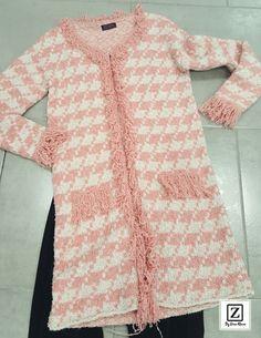 Outfit | Pantalón + Long Jacket