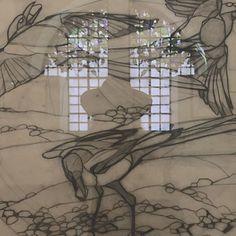 Risultati immagini per mostra artisti all'Opera. cambellotti bozzetti