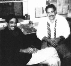 Louis Eppolito And Stephen Caracappa
