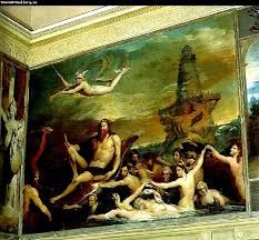 The Birth Of Pandora, Ca.1791-1804 - Google Search James Barry, Birth, Pandora, Google Search, Painting, Painting Art, Being A Mom, Paintings, Painted Canvas