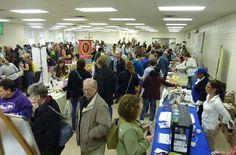 Tri-County Celiac Support Group - Gluten Free Expo: Farmington Hills, MI 4/27/13