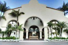 Fess Parkers Doubletree by Hilton Resort Hotel Santa Barbara