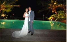 Looking to get married in Rarotonga? Te Vakaroa Villas has a number of wedding packages to choose from. Got Married, Getting Married, Adventure Of The Seas, Adventure Photos, South Seas, Cook Islands, Honeymoon Destinations, Villas, Beautiful Places