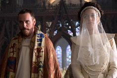 Something Awesome This Way Comes: Watch The New Trailer For 'Macbeth' Starring Michael Fassbender & Marion Cotillard http://blogs.indiewire.com/theplaylist/some-awesome-this-way-comes-watch-the-new-trailer-for-macbeth-starring-michael-fassbender-marion-cotillard-20150901